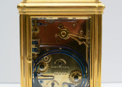 frenchcarriageclock001